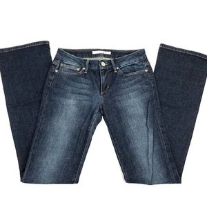 "Joe's Jeans - Starlet fit - Size 27 - 34"" inseam"